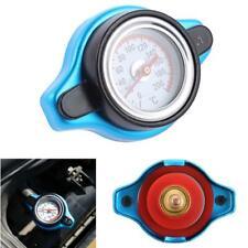 Small Head Car Radiator Cap Water Temp Meter Thermostatic Gauge Tool Kits Set