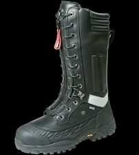 Bata indutrials minemaster safety boots CSA approved