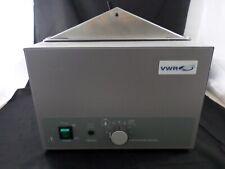 VWR 12L Digital Water Heating Bath 5-99°C +/-0.2°C 115v 60hz Model 1212