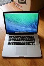 Apple MacBook Pro 15 Retina 2014 2.5GHz 16GB 500GB