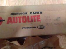 NOS 1967 Shelby GT, Mustang fuel sender