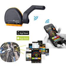 Bluetooth Bike Meter tracker speed cadence time and Calories burnt Waterproof 03