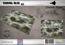 Coastal Kits Ground Blur Display Base