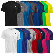 Under armour Short Sleeve Singlepack Activewear for Men