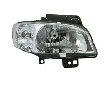 SEAT IBIZA CORDOBA 6K2 1999-2002 CHROME VP1305P RIGHT HEADLIGHT RHT