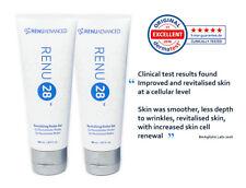 Renu28 2 x 80ml PLUS 1 x 10ml Travel ASEA Skin Revitalize Redox Gel Expire 10/19