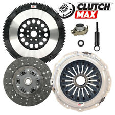 STAGE 1 CLUTCH KIT + CHROMOLY FLYWHEEL for SUBARU IMPREZA WRX STi EJ257 6-SPEED