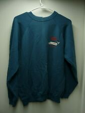 David Lee Roth Skyscraper Tour 1988 Crew Tour Band Issued Pullover Sweatshirt