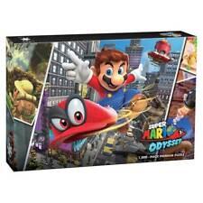 "Super Mario™ Odyssey ""Snapshots"" 1000 Piece Premium  Age 9+"