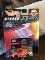 Ricky Rudd 10 Nascar 1:64 Hot Wheels Pro Racing 20147 1998 PREVIEW EDITION