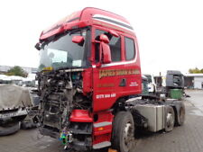 2012 Scania R breaking for parts !!!  BIG stock of spare parts