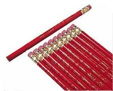 Moon Products Big Dipper Jumbo Pencil - #2 Pencil Grade - Red Barrel - Dozen