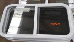 Window - 930 * 470 hole size (Passenger Side)