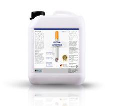 sksonic nikotinentferner sk36ne 5,0 litre Nettoyant spécial