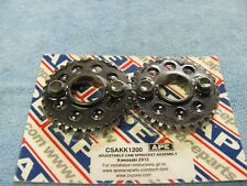 2000-2006 Kawasaki ZX12 ZX12R APE Adjustable Camshaft Sprockets CSAKK1200