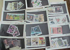 Australia 56 Diff. Stamps #919/1032 cat.$62.00 Mint Never Hinged