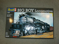 Revell Big Boy Locomoticve 1:87 HO Scale Plastic Model Train Kit Sealed 02165
