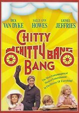 Chitty Chitty Bang Bang (DVD) - NEW!!