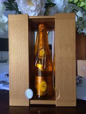 Louis Roederer Cristal 2004 Brut Limited Edition 750ml