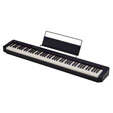 Casio Cdp S100 - Klavier Elektrisch - Tastatur - Buttons Gewogen
