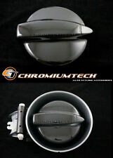 MK3 MINI Cooper S/SD JCW F55 F56 F57 BLACK Fuel Tank Cap Cover