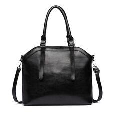 Women Designer Handbag Soft PU Leather Tote Shoulder Bag