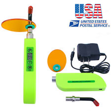 Dental Wireless Cordless LED Curing Light Lamp 1500mw BS300 Dental Supply [USA]