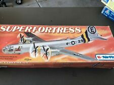 USAirfix 1:72 Boeing B-29 Super Fortress Airplane Model Kit # 5102