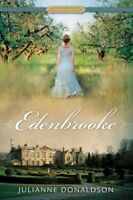 Edenbrooke, Paperback by Donaldson, Julianne, Brand New, Free shipping in the US
