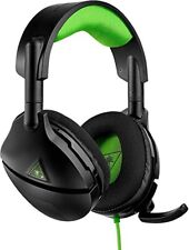 TURTLE BEACH Stealth 300 Gaming Headset Headphones Xbox One / PS4 Pro Switch PC