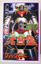 "MISB MARMIT JAPAN DAIGOKIN GRENDIZER UFO DIECAST 17""  + BONUS 4"" GRENDIZER RARE"