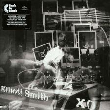 Elliott Smith - XO (Vinyl LP - 1998 - EU - Reissue)