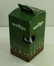 Wellgo  RC-713 Sealed Bearing SPD Clipless Road Pedals Used
