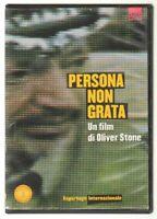 PERSONA NON GRATA DVD Film ITA PAL