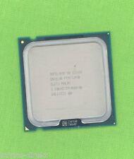 Intel Pentium Dual-Core E5500 FSB 800 2,8 GHz CPU 2,8/2M/800 64 Bit Sockel 775