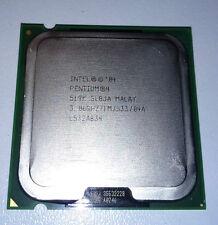 CPU / Processeur Intel Pentium 4 SL8JA - Socket LGA775 - 3.06 Ghz - 1 Mo