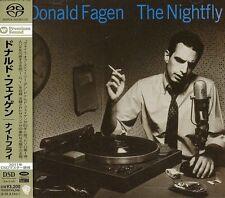 Donald Fagen - Nightfly: SACD Hybrid [New SACD] Japan - Import