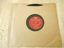 "78 RPM ""THEY SAY IT'S WONDERFUL/THE GIRL THAT I MARRY"" FRANK SINATRA 1946"