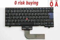 For Lenovo Thinkpad sl300 sl400 sl500 Laptop Keyboard Swedish Finnish Nordic SE