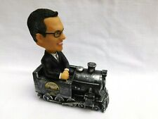 Altoona Curve MAYOR MATT PACIFICO Bobblehead SGA Train City of Altoona Burgmeier