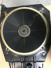 CADILLAC CTS 3.6 REAR PARCEL SHELF SUBWOOFER SPEAKER BOSE 25684704 2003-2007