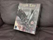 DRAGON LORE 2 BIG BOX SEALED