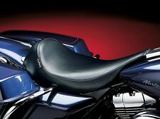 LePera Silhouette Solo Seat 2002-2007 Harley Touring Road Electra Glide Dresser