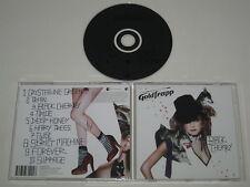 GOLDFRAPP/NEGRO CHERRY(CDSTUMM196/ 0724358319927) CD ÁLBUM