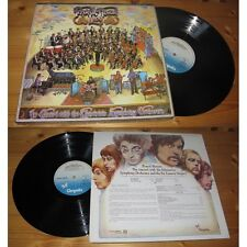 PROCOL HARUM-Live in Concert With the Edmonton Symphony Orchestra LP Prog Rock