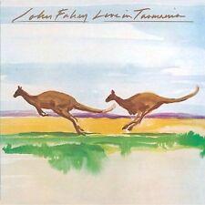 JOHN FAHEY Live In Tasmania CD 1987 TAKOMA RELEASE of 1980 live concert
