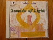 Hans-peter Neuber sons of Light NEUF