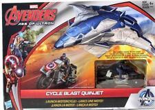 Hasbro Captain America Character Action Figures