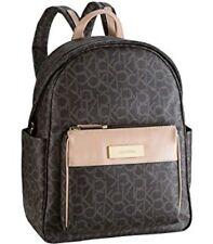 NWT Calvin Klein Jordan Logo Utility Backpack MSRP $ 159.50