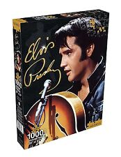Elvis Presley 1000 Teile Jigsaw Puzzle 690mm x 510mm (nm)